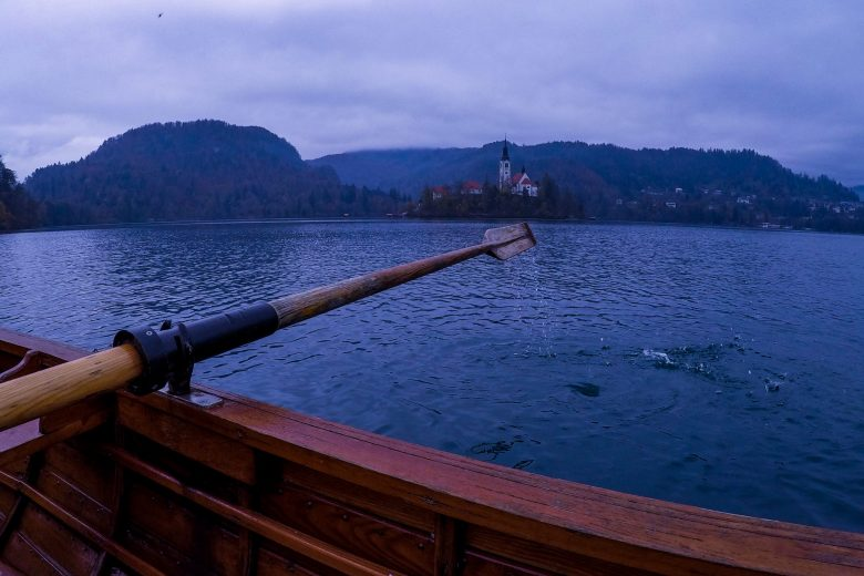 Cosa vedere a Bled e Lubiana in un weekend.
